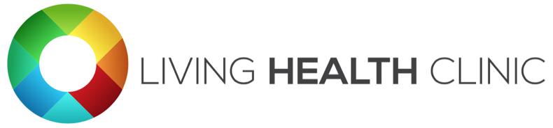 Full Logo LHC Living Health